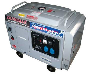 Транзисторный стабилизатор напряжения