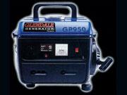 Бытовой генератор купить в Украине со склада в Киеве, Днепропетровске, Одессе, Николаеве, Житомире - gp950